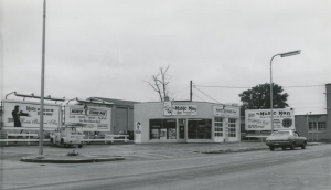 Advanced Business Methods began business in 1971.