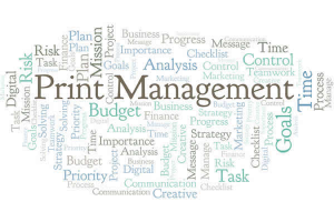 Print Management Solutions from Advanced Business Methods.
