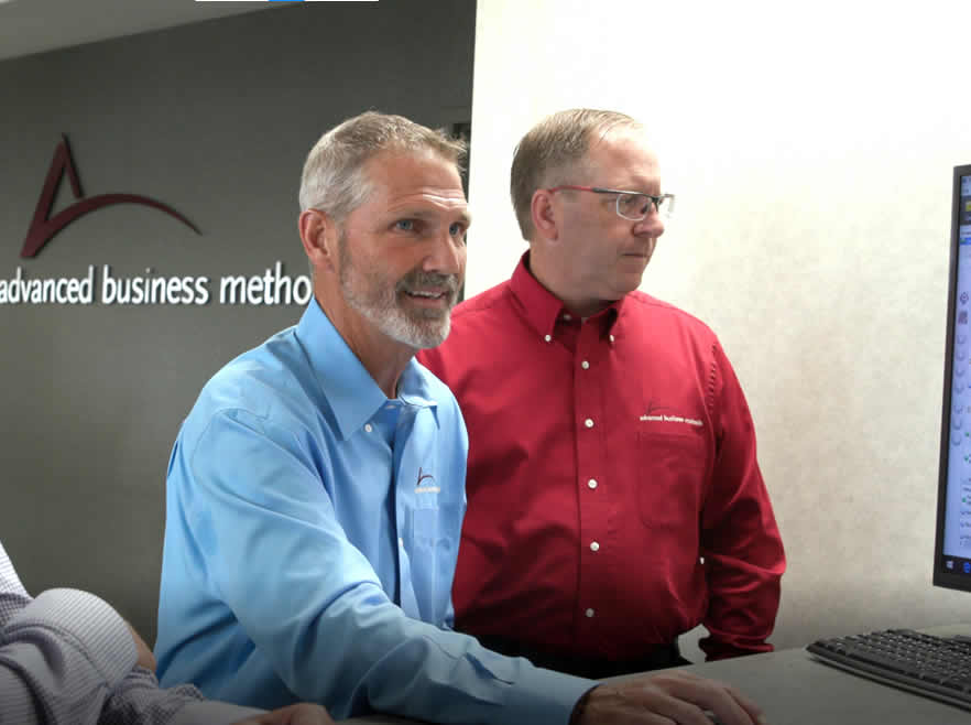 Advanced Business Methods - Home About Us